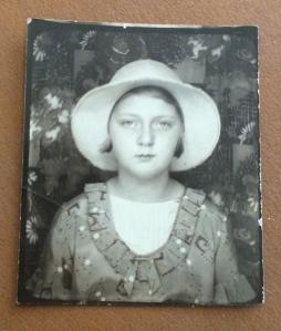 Frances Louise