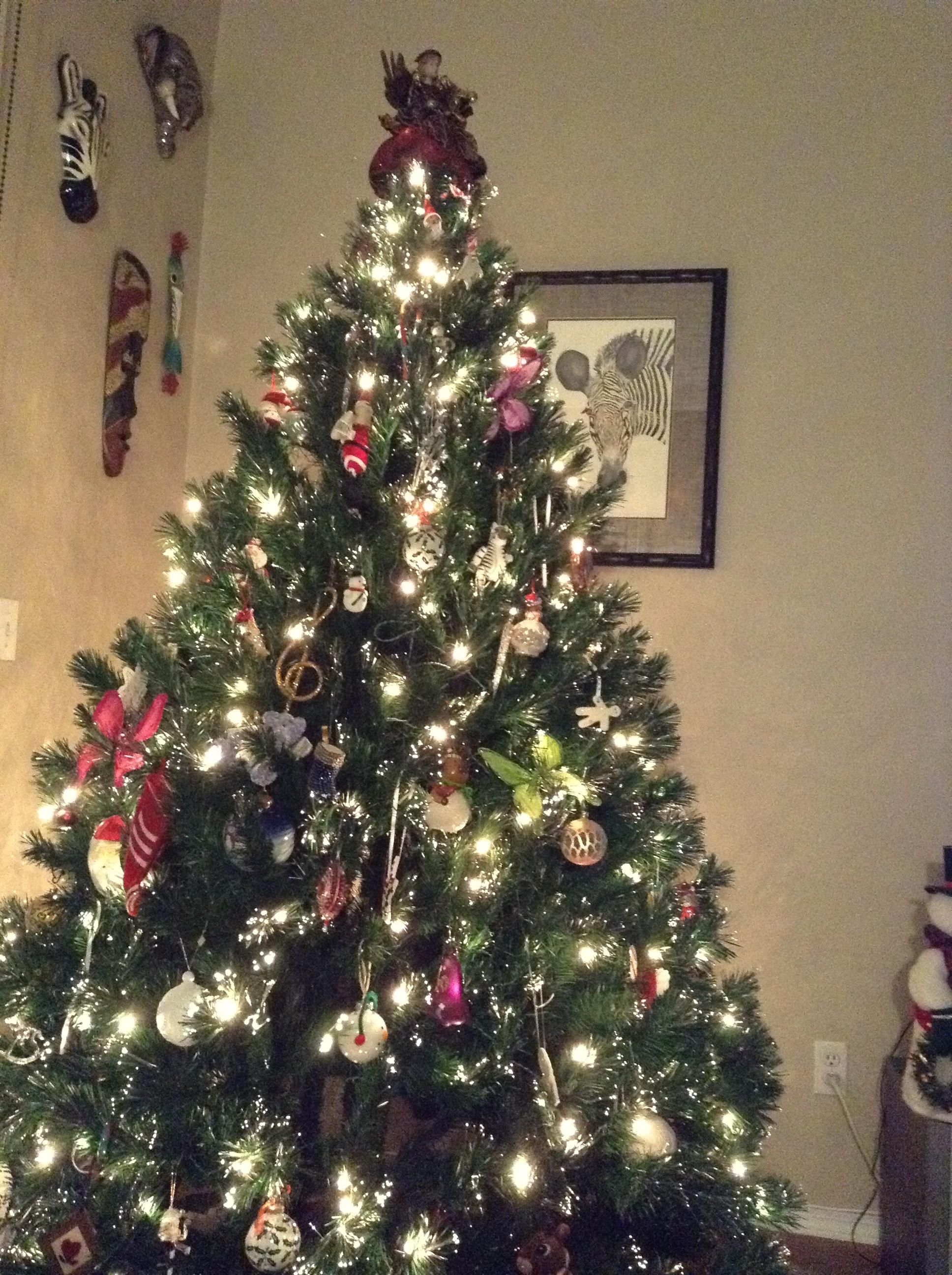 The Emery's Tree