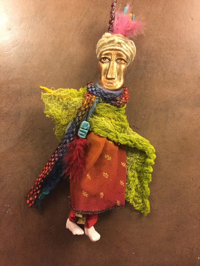 Spirit Doll - Bringing Magic & Creativity