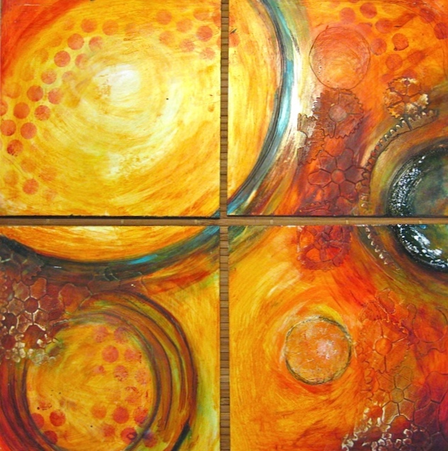 Abstract Universe