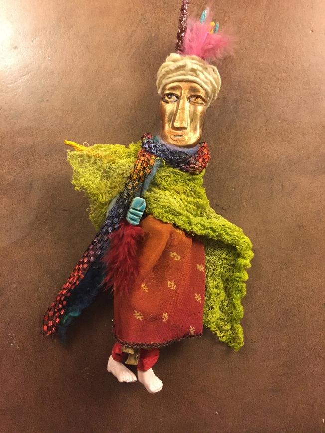 Spirit Doll #22