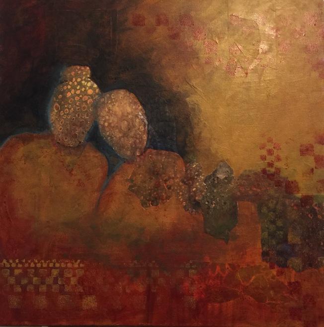artist Karen Samenow